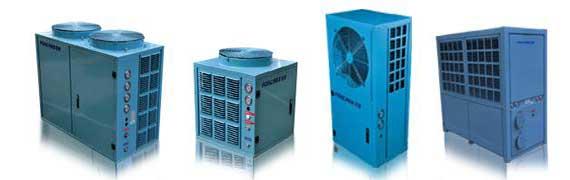 风驰空气能热水器机组采用世界顶级名牌产品—柔性涡旋压缩机,它具有